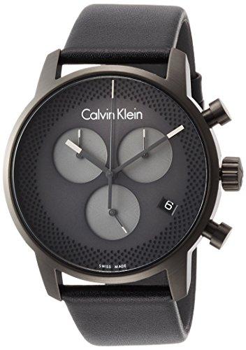 Montre Homme - Calvin Klein K2G177C3