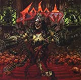 Sodom: Sodom (Audio CD)