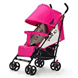 Passeggini per bambini Toddlers Wide Seat Travel System Pink Girl