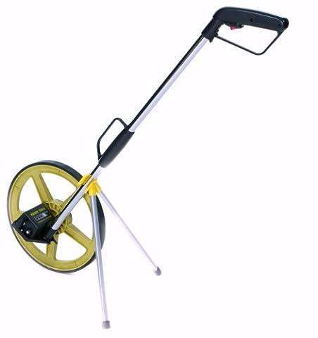 Rolson 50799 Distance Measuring Wheel