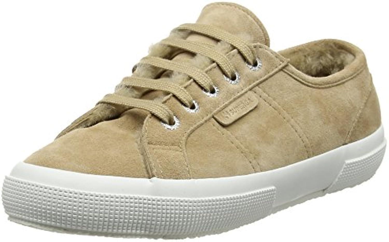 Superga 2750 Sueu, scarpe da ginnastica Unisex – Adulto | diversità imballaggio  | Uomini/Donna Scarpa