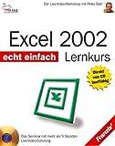 Excel 2002 - echt einfach Lernkurs