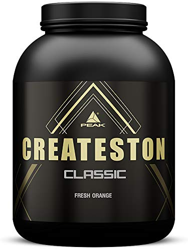 PEAK Createston Fresh Orange 3090g   NEW DESIGN