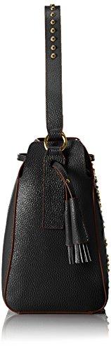 Tosca Blu Mais, Sacs portés épaule Noir - Schwarz (BLACK C99)