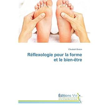 Réflexologie pour la forme et le bien-être