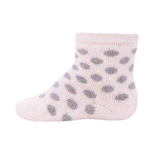 EWERS Thermo-Socken Glitzerpunkte