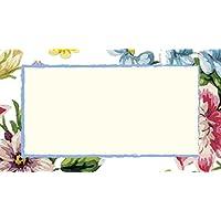 Creative Tops English Garden - Etichette per vasetti di conserve,