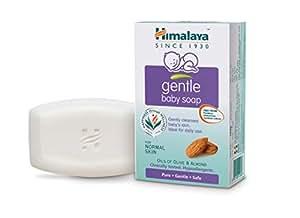 Himalaya Gentle Baby Soap, 125g