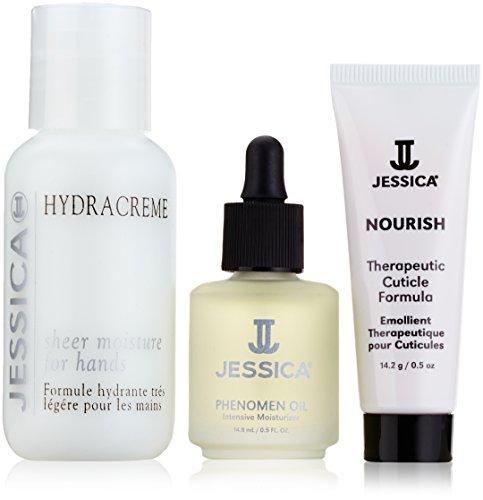 Jessica Cosmetics Rescue System, 15 g