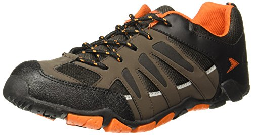 Power Men's Lionel Grey Running Shoes