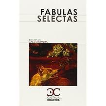 Fábulas selectas (Castalia Didáctica)
