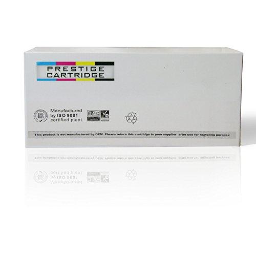 Prestige Cartridge TN2120 Toner Compatibile per Stampante Brother, 2 Pezzi, Nero