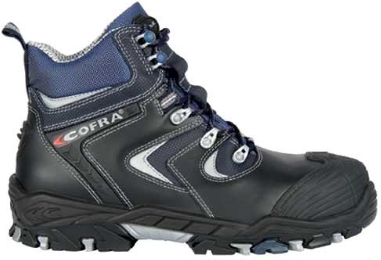 Cofra 17020 – 000.w46 Talla 46 S3 SRC – Zapatillas de Seguridad