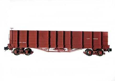 Accucraft AMS Wagon à marchandises