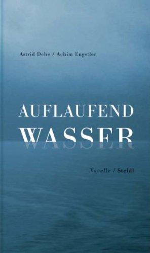 Buchseite und Rezensionen zu 'Auflaufend Wasser' von Astrid Dehe