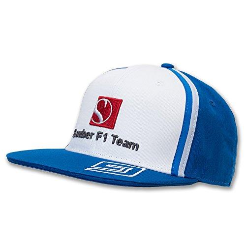 sauber-f1-marcus-ericsson-flat-brim-newsboys-cap-casquette-de-formule-1-rbr-bleu