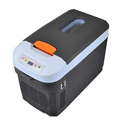25L Dual-Core Family Car Frigorifero del Dispositivo di Raffreddamento Elettrico E più...