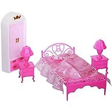 Amazon.it: Letto Di Barbie