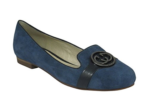 GERRY WEBER - Ballerinas - Lisa 03 - Art. G24503 Jeans