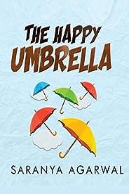 The happy umbrella