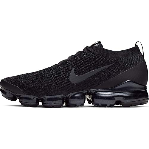 huge selection of ef253 ac4c3 Nike Herren Air Vapormax Flyknit 3 Leichtathletikschuhe, Mehrfarbig  (Black Anthracite White