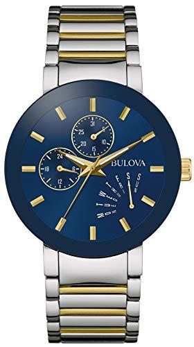 Bulova Reloj de Pulsera 98C123