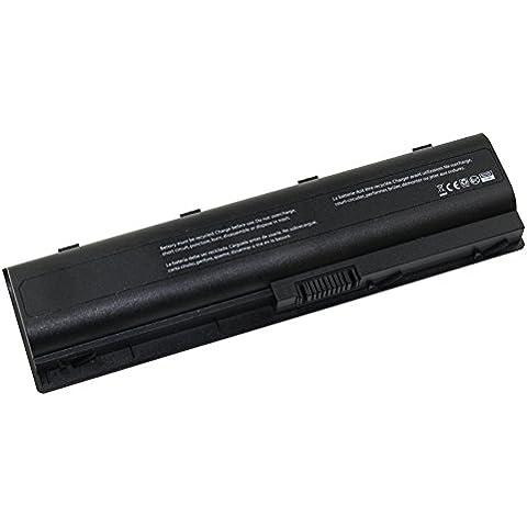 Batería de repuesto para HP COMPAQ - parte de Batería original número 597517-B21