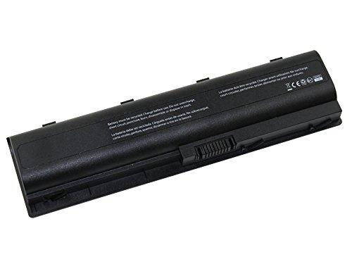 Amsahr-Batteria di ricambio per HP-COMPAQ-Batteria OEM, parte numero 586021-001