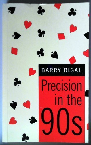 Precision in the 90s by Barry Rigal (March 01,1997)