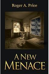 A New Menace Paperback