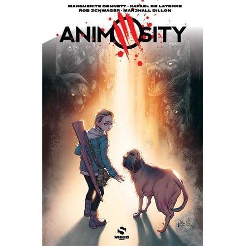 Animosity, Tome 1 : Le réveil