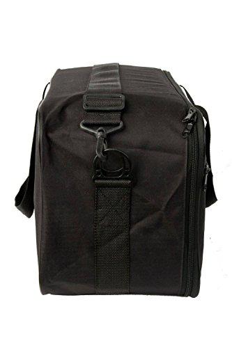 Zoom IMG-1 made4bikers una borsa per topcase