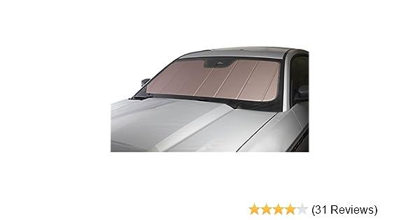 Window Shade-Base UVS100 Heat Shield UV10807RO