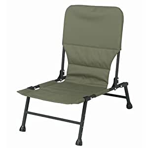 KOALA PRODUCTS ABODE DLX OXFORD Adjustable Carp Fishing Camping Chair