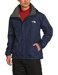 The North Face Herren Regenjacke M Resolve Jacket