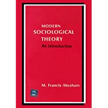 Amazon m francis abraham books modern sociological theory an introduction fandeluxe Choice Image