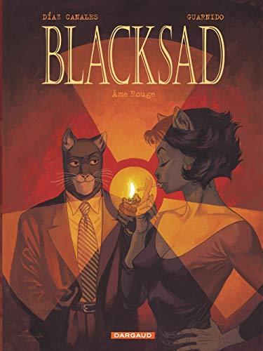 Blacksad, tome 3 : Âme rouge PDF Books