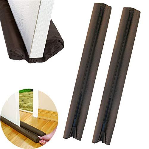 4 paquetes debajo del tapón del tiro de la puerta