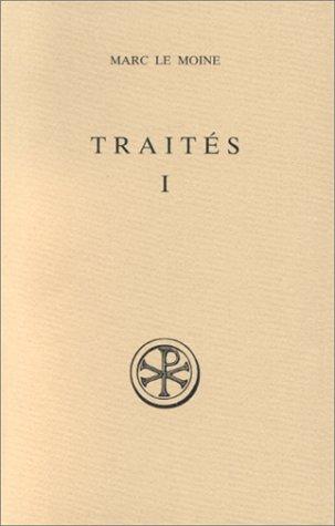 Traités, tome 1