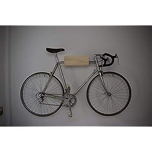 Fahrradhalterung / Fahrradhalter / Wandhalterung / Fahrradständer / bike rack / Halter für Fixie singlespeed Rennrad mit…