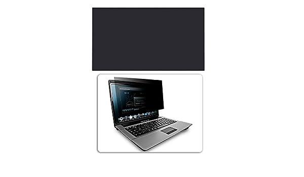 Jasnyfall 17 Pouces Filtre de confidentialité Anti Peeping Écrans Film de Protection  pour Ordinateur Portable 16  9 990d59a52c19