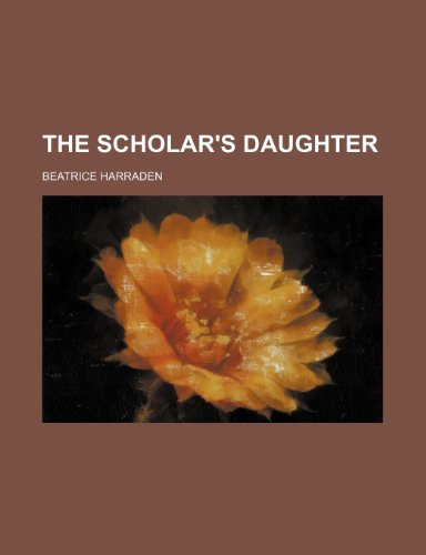The Scholar's Daughter