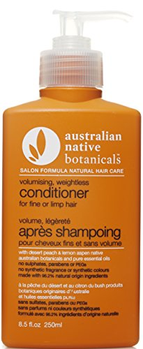 Aloe Botanical Conditioner (Australian Botanicals Conditioner für Finnen, 250 ml)
