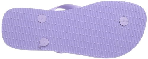 Havaianas - Top - Tongs - Mixte Adulte Lilas Clair