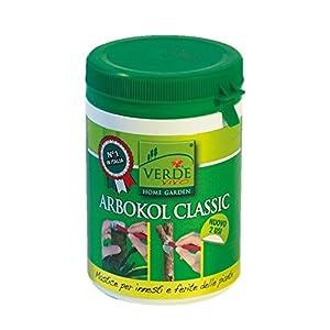 Kollant 8002297090704 Arbokol Mastice per Innesti Cura delle Piante, Multicolore, Unica 4 spesavip