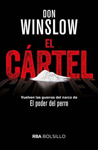 El cártel (NOVELA POLICÍACA BIB) por Don Winslow