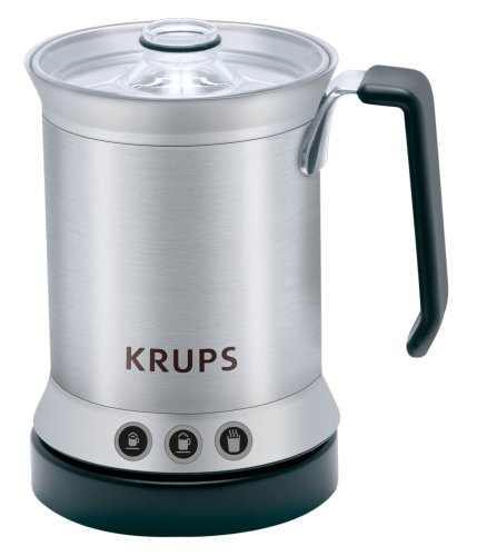 Krups XL2000 - milk frothers