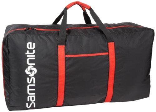 Samsonite Tote-a-ton 32.5 Inch Duffle Luggage, Black (Tote Ton)