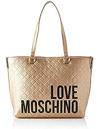 Love Moschino Jc4229pp0bke0, Bandolera para Mujer, Normale