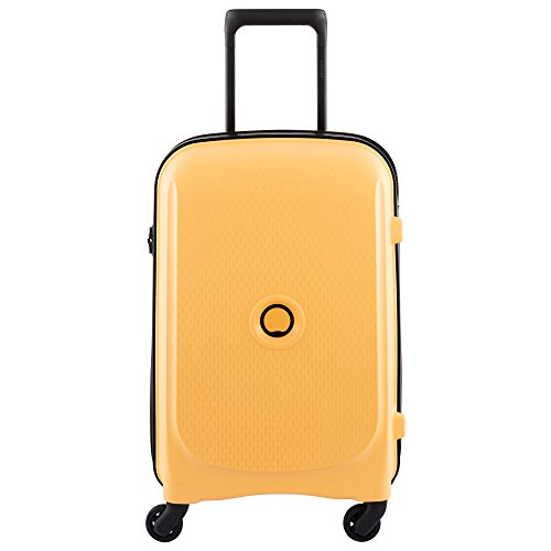 Delsey Koffer, gelb (Gelb) - 384080405 - 2